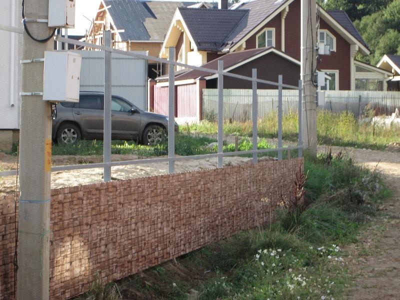 Расчет фундамента для дома из бруса в Мытищах